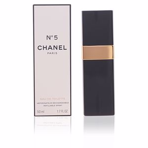 Chanel Nº 5 Refillable perfum