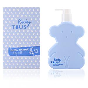BABY TOUS loción hidratante corporal 250 ml