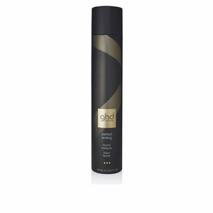 Hair styling product GHD STYLE final fix hairspray Ghd