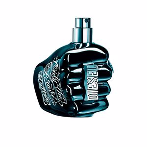 ONLY THE BRAVE TATTOO eau de toilette vaporisateur 75 ml Diesel