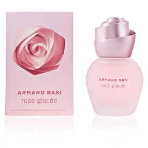 ROSE GLACEE edt vaporizador 50 ml