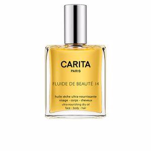 Hidratante corporal CLASSIQUES CORPS fluide de beauté Carita