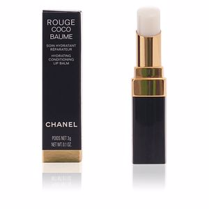 Lipsticks ROUGE COCO BAUME hydrating conditioning lip balm Chanel