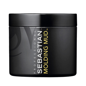 Hair styling product SEBASTIAN molding mud Sebastian