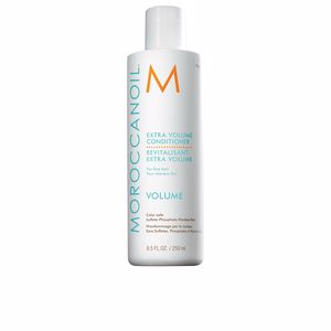 Volumizing Conditioner VOLUME extra volume conditioner Moroccanoil