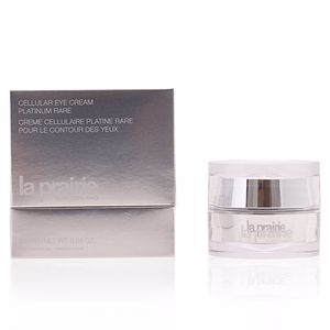 Eye contour cream PLATINUM cellular eye cream rare La Prairie