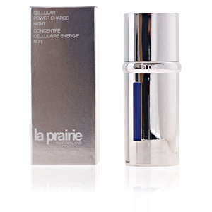 Anti-Aging Creme & Anti-Falten Behandlung CELLULAR power charge night La Prairie