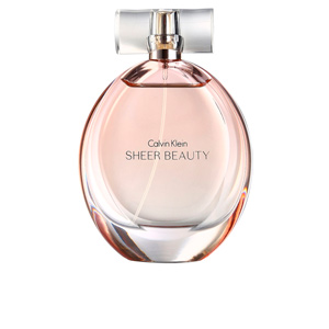 SHEER BEAUTY edt vaporizador 100 ml