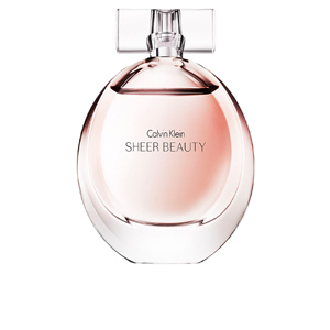 Calvin Klein SHEER BEAUTY  parfum
