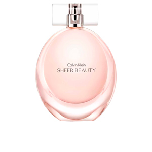 Calvin Klein SHEER BEAUTY  perfume