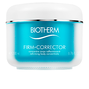 Body firming  FIRM CORRECTOR body concentrate Biotherm