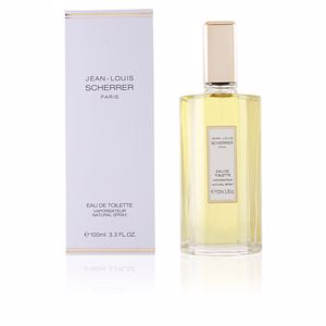 JEAN-LOUIS SCHERRER eau de toilette spray 100 ml