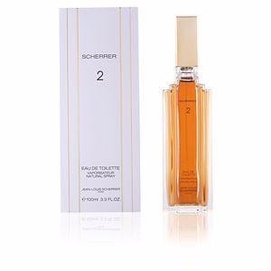Jean Louis Scherrer SCHERRER 2  parfum
