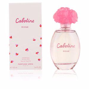 Gres CABOTINE ROSE  perfume