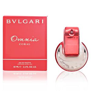 Bvlgari OMNIA CORAL  parfum