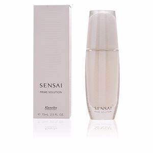 SENSAI CELLULAR prime solution 75 ml