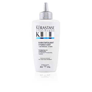 SPECIFIQUE bain exfoliant cheveux secs 200 ml