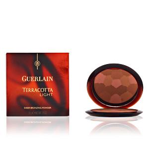 TERRACOTTA LIGHT poudre #03-brunettes 10 gr