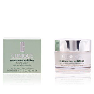 Anti aging cream & anti wrinkle treatment REPAIRWEAR UPLIFTING firming cream I Clinique