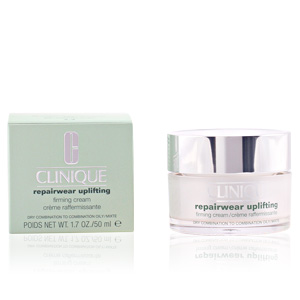 Tratamento para flacidez do rosto REPAIRWEAR UPLIFTING firming cream II/III Clinique