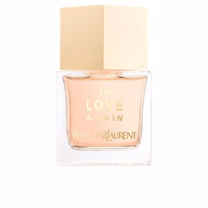 Yves Saint Laurent, IN LOVE AGAIN eau de toilette spray 80 ml
