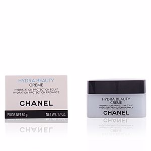 Tratamiento Facial Hidratante HYDRA BEAUTY crème Chanel