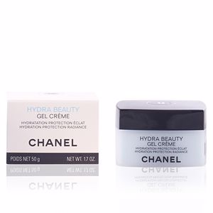 Face moisturizer HYDRA BEAUTY gel crème  Chanel
