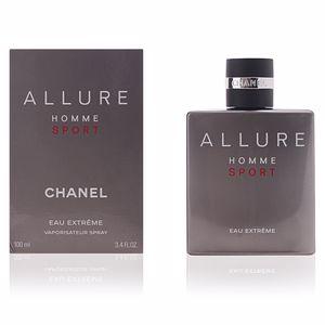 Chanel ALLURE HOMME SPORT eau extrême perfume
