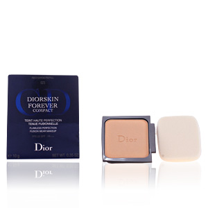 DIORSKIN FOREVER compact refill #023-pêche 10 gr