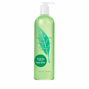 Shower gel GREEN TEA energizing bath and shower gel Elizabeth Arden