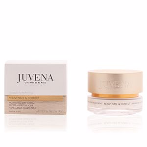 Face moisturizer REJUVENATE & CORRECT nourishing day cream Juvena