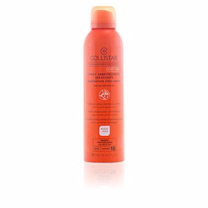 PERFECT TANNING moisturizing spray SPF10 200 ml