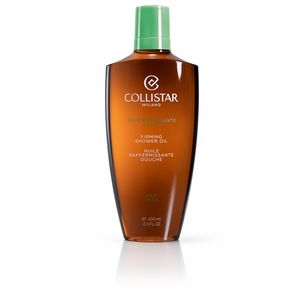 Reafirmante corporal PERFECT BODY firming shower oil Collistar
