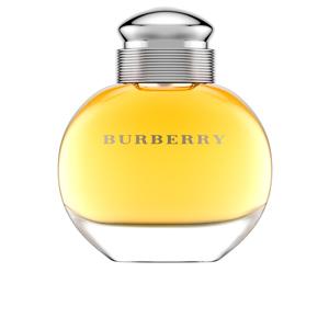 BURBERRY eau de parfum vaporizador 50 ml