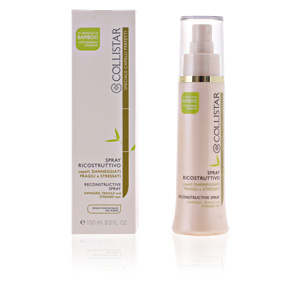 Hair moisturizer treatment PERFECT HAIR reconstructive spray Collistar