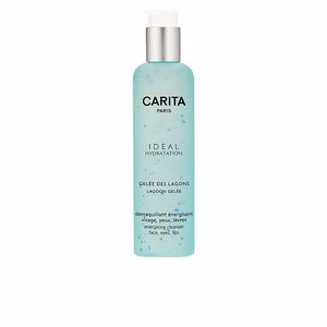 Make-up remover IDEAL HYDRATATION gelée des lagons Carita