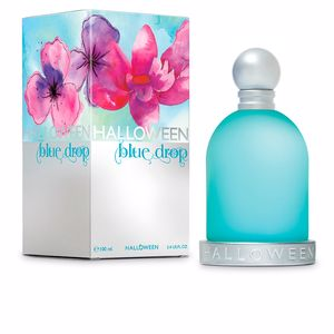 Halloween HALLOWEEN BLUE DROP  perfume
