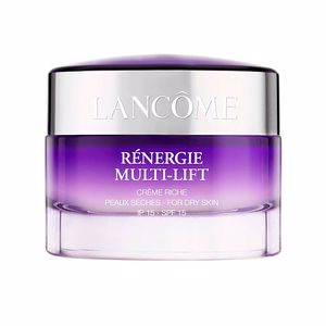 Anti aging cream & anti wrinkle treatment - Skin tightening & firming cream  RÉNERGIE MULTI-LIFT crème riche SPF15 Lancôme
