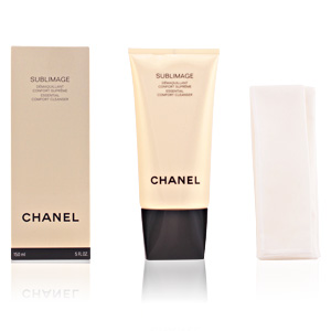 Make-up remover SUBLIMAGE démaquillant confort suprême Chanel