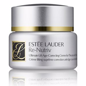 Tratamientos y cremas cuello y escote RE-NUTRIV ULTIMATE throat and décolletage Estée Lauder
