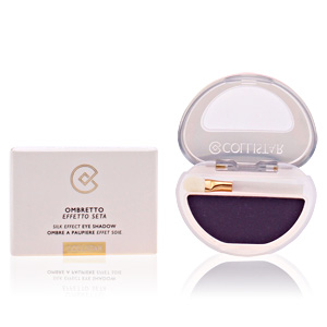 SILK EFFECT eye shadow #47-violet 5 gr