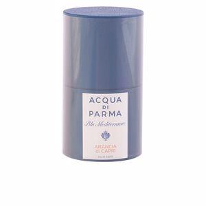 BLU MEDITERRANEO ARANCIA DI CAPRI eau de toilette vaporizador 150 ml