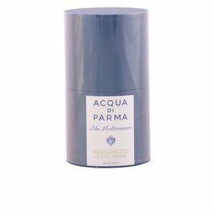 BLU MEDITERRANEO BERGAMOTTO DI CALABRIA eau de toilette spray 150 ml