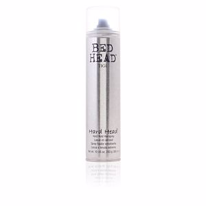 Hair styling product BED HEAD hard head Tigi