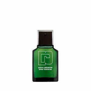 PACO RABANNE POUR HOMME eau de toilette vaporizador 50 ml