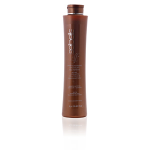 SEIBELLA shampoo chocolate & keratin 1000 ml