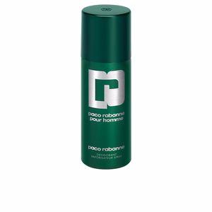 PACO RABANNE POUR HOMME desodorante vaporizador 150 ml