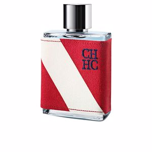 CH MEN SPORT eau de toilette vaporizador 100 ml