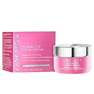 Anti aging cream & anti wrinkle treatment SURACTIF VOLUME CONTOUR firming rich day cream Lancaster