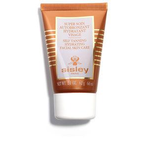 Gezicht PHYTO SUN autobronzant hydratant visage Sisley